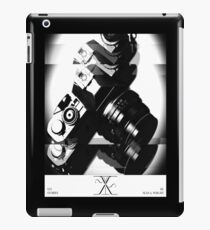 Vintage 35mm #1 iPad Case/Skin