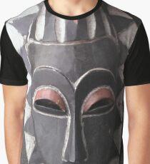 Spirit of Ghana Graphic T-Shirt