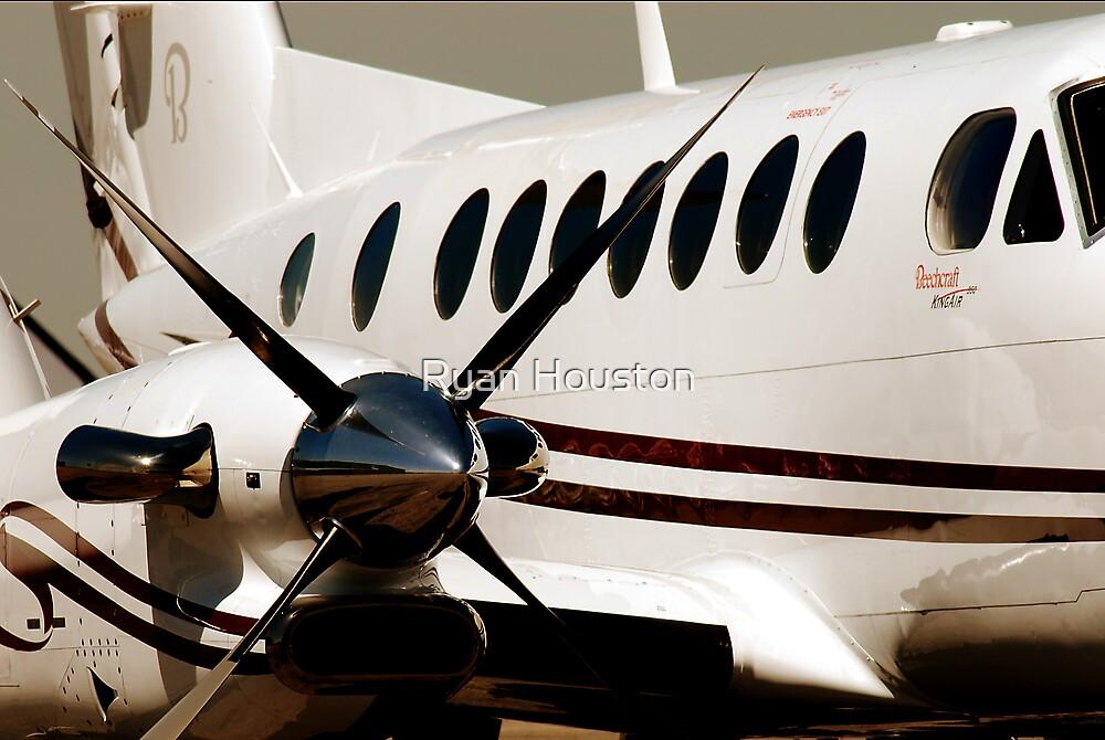 Beechcraft Luxury by Ryan Houston