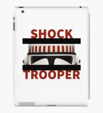 Star Wars - Shock Trooper iPad Case/Skin