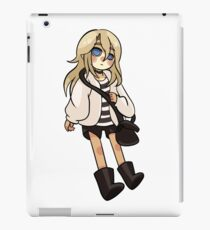 Angels of Death - Ray iPad Case/Skin