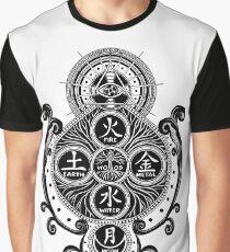 EP. EQUILIBRIUM Graphic T-Shirt