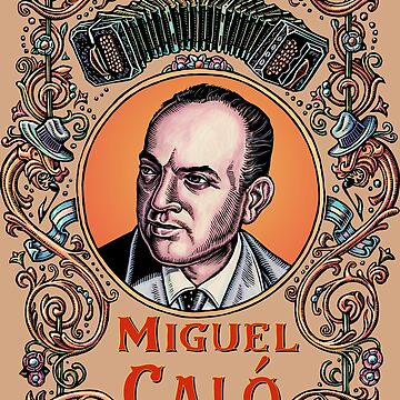 Miguel Caló by LisaHaney