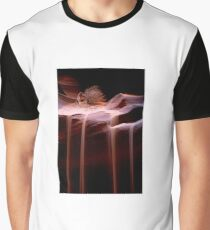 Antelope Canyon 2015 #002 Graphic T-Shirt