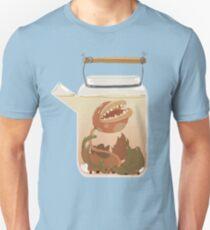 Piranha Tea Unisex T-Shirt
