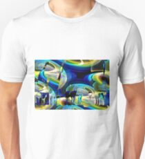 A Space in Time Unisex T-Shirt