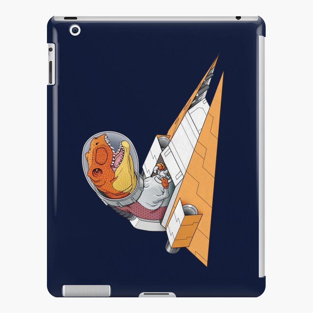 Triumphant Return iPad Case & Skin