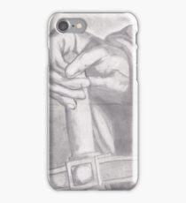 Abuelo iPhone Case/Skin
