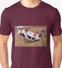 6 Voitures-cross, stock-car,  Olavia-Olao et Okaio Créations 2016 fz 1000 avec  les 520.000 photos Unisex T-Shirt
