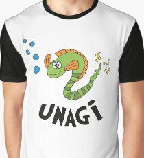 Unagi Graphic T-Shirt