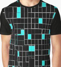 Line Art 4 Graphic T-Shirt