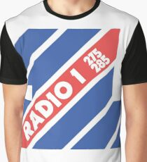 Radio 1 Graphic T-Shirt