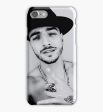 MALUMA iPhone Case/Skin