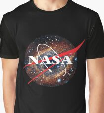 NASA Graphic T-Shirt