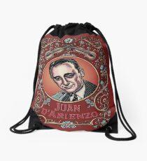 Juan d'Arienzo Drawstring Bag