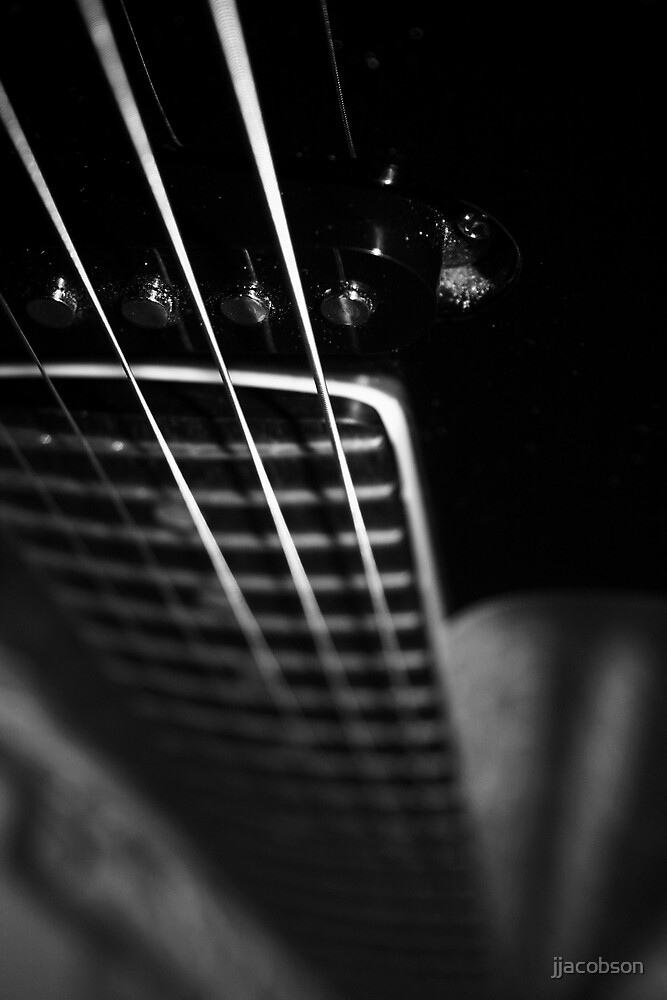 Guitar Series by jjacobson
