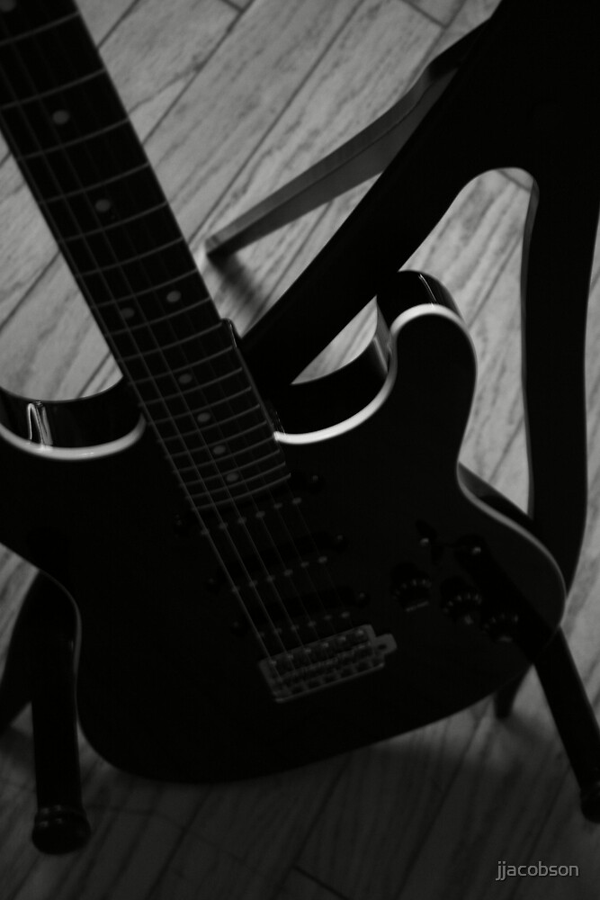 Guitar Series  by jjacobson