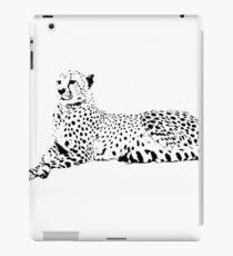 Cheetah iPad Case/Skin