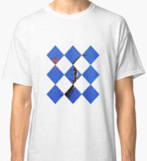 FLUME 'SKIN COMPANION 2' - DIAMOND ARTWORK Classic T-Shirt