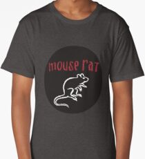 Mouse Rat Long T-Shirt
