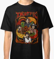 Traffic band, Steve Winwood Classic T-Shirt