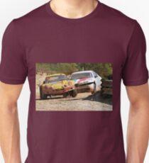 3 Voitures-cross, stock-car,  Olavia-Olao et Okaio Créations 2016 fz 1000 avec  les 520.000 photos Unisex T-Shirt