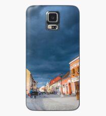 Csíkszereda, Romania Case/Skin for Samsung Galaxy