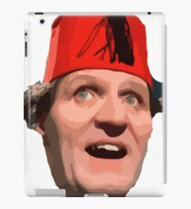 Tommy Cooper iPad Case/Skin