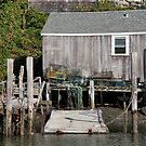 Lobster Shack by phil decocco