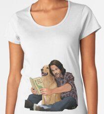 Two Puppies Women's Premium T-Shirt