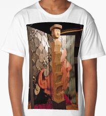 Museum Art Long T-Shirt