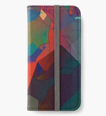 The Rocks by the Lighthouse iPhone Wallet/Case/Skin