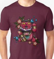 Yokai Watch Busters - Akamaneki Unisex T-Shirt
