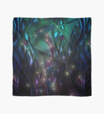 Nocturne (with Fireflies) Scarf