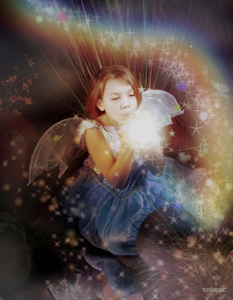 Make a Wish!! by tmlstrsc