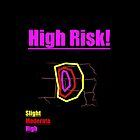 High Risk! by TwisterKidMedia