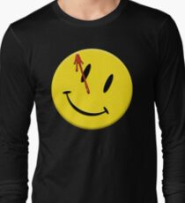 Watchmen Long Sleeve T-Shirt