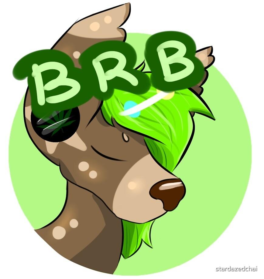 Stoner Dingo 420 BRB by stardazedchai