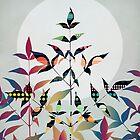 Flutter by angelo cerantola
