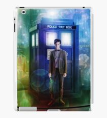 Color full T-Shirt Flue Box T Shirt Tee iPad Case/Skin