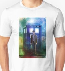 Color full T-Shirt Flue Box T Shirt Tee T-Shirt