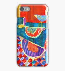 All A Twitter iPhone Case/Skin