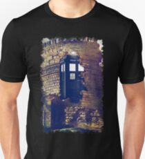 Call Box Geek T-Shirt / Hoodie Unisex T-Shirt