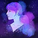 Lea Michele - Constellations by Sunshunes