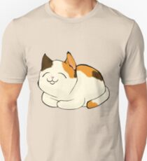 Calico Cat Unisex T-Shirt