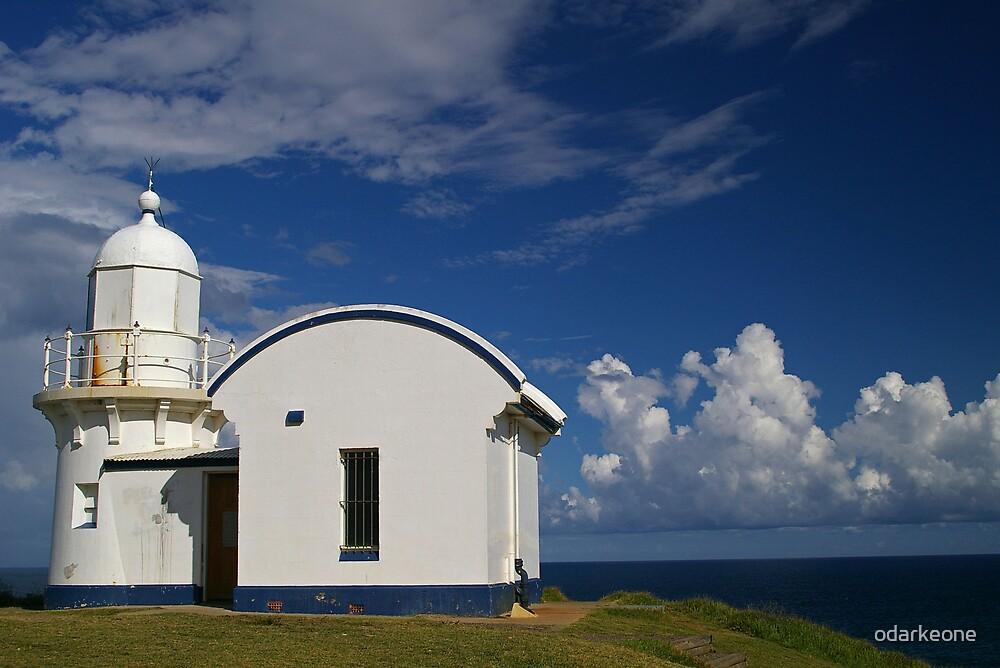 Port Macquarie Lighthouse by odarkeone