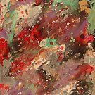 « Flou artistique - Artistic vagueness » par Michaëlle  Liefooghe