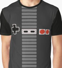 Controller Graphic T-Shirt