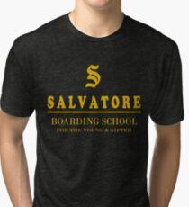 Salvatore Tri-blend T-Shirt