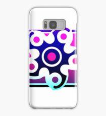 80's Hibana Icon Samsung Galaxy Case/Skin